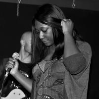 Zemmy Momoh- African songstress