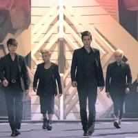 "Super Junior Returns ""Sexy, Free & Single"""