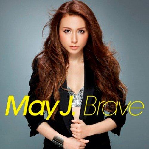 maybrave [CD +DVD]