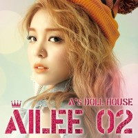 Mini Album Review: 'A's Doll House' by Ailee