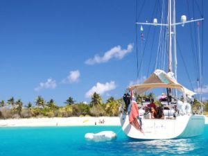 sailing paradise croatia