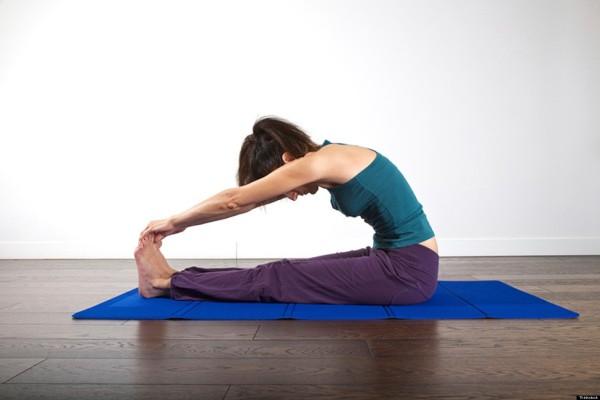 excercise prevent stress