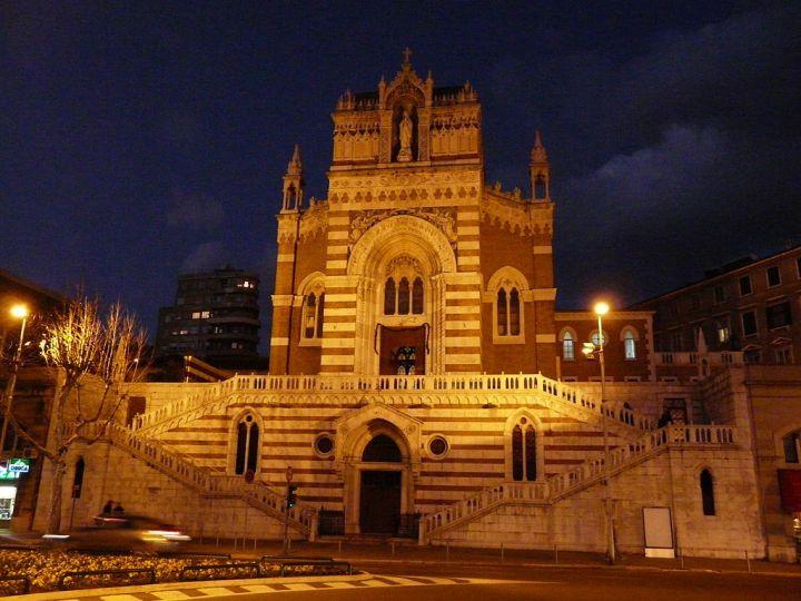 Kapucinska Crkva Rijeka