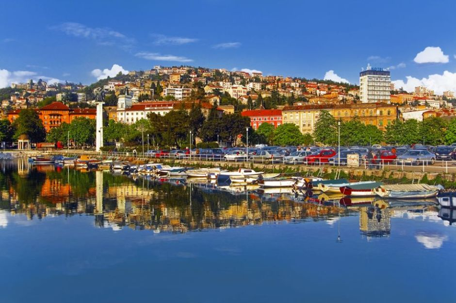 Rijeka Coast