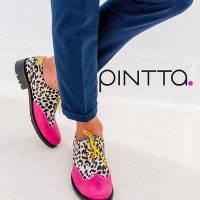 Pintta to Unveil Designer Shoes at MAGIC